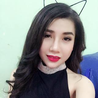 Gái xinh facebook Nguyễn Ngọc Anh Thư