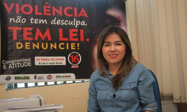 Ações de conscientização diminuíram casos subnotificados de violência contra a mulher, diz delegada Kazumi Tanaka