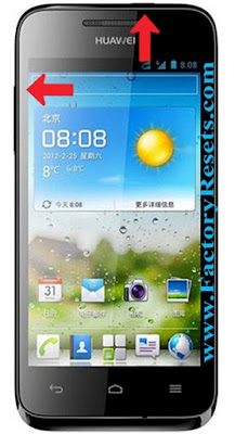 master-reset-Huawei-Ascend-G330D-U8825D