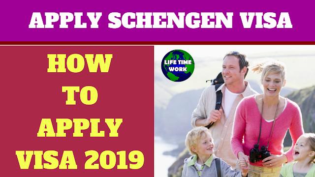 EASY TO APPLY SCHENGEN VISA,SCHENGEN VISA
