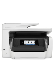 HP Officejet 8720 Printer Installer Driver & Wireless Setup