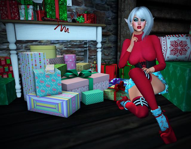 Sn@tch On The Shelf, I Mean Elf