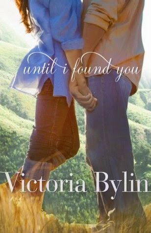 Until I Found You by Victoria Bylin