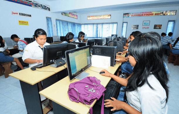 Dunia Digital Jadi Salah Satu Alasan Revitalisasi SMK