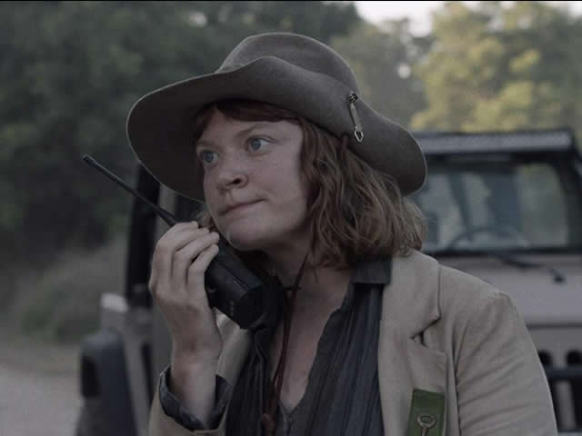 Screen episódio de Fear the Walking Dead