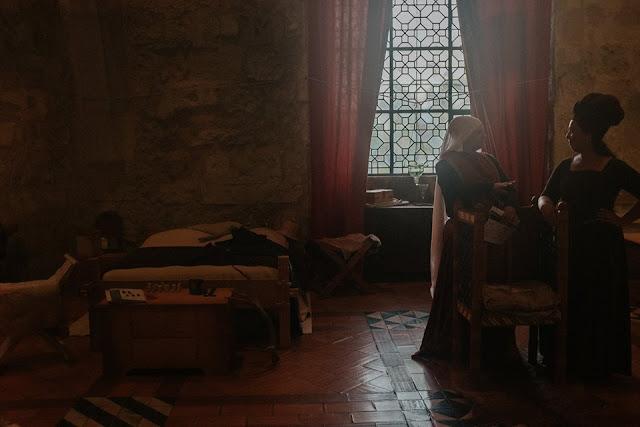 salle des synodes narbonne france aude occitanie