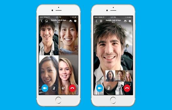 1- تحميل الاصدار الجديد من برنامج سكايب كامل مجانا - Skype