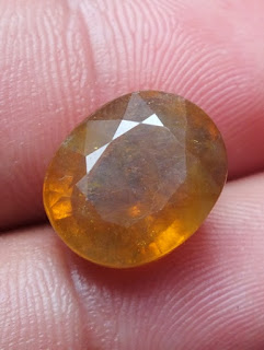 african sapphire