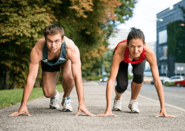 cara sehat dan alami menggemukkan tubuh untuk pria dan wanita
