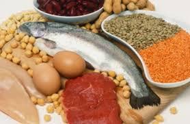 Παίρνεις την απαραίτητη ποσότητα πρωτεϊνών καθημερινά; ΕΔΩ θα τα μάθεις όλα...