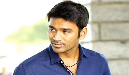 Dhanush hollywood movie director has been changed