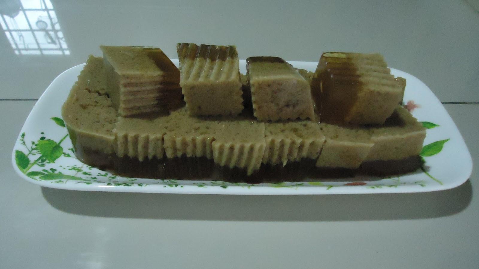 how to cook gula melaka