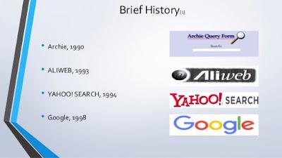 تاريخ-محركات-البحث