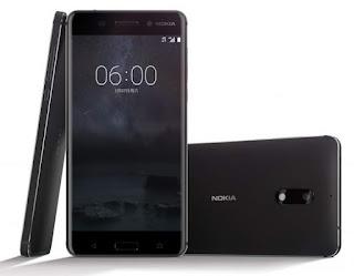جهاز nokia 6 الجديد من نوكيا ياتي بمواصفات رائعه وسعر ممتاز ويعمل بنضام اندرويد