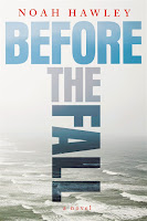Before the Fall book cover and review