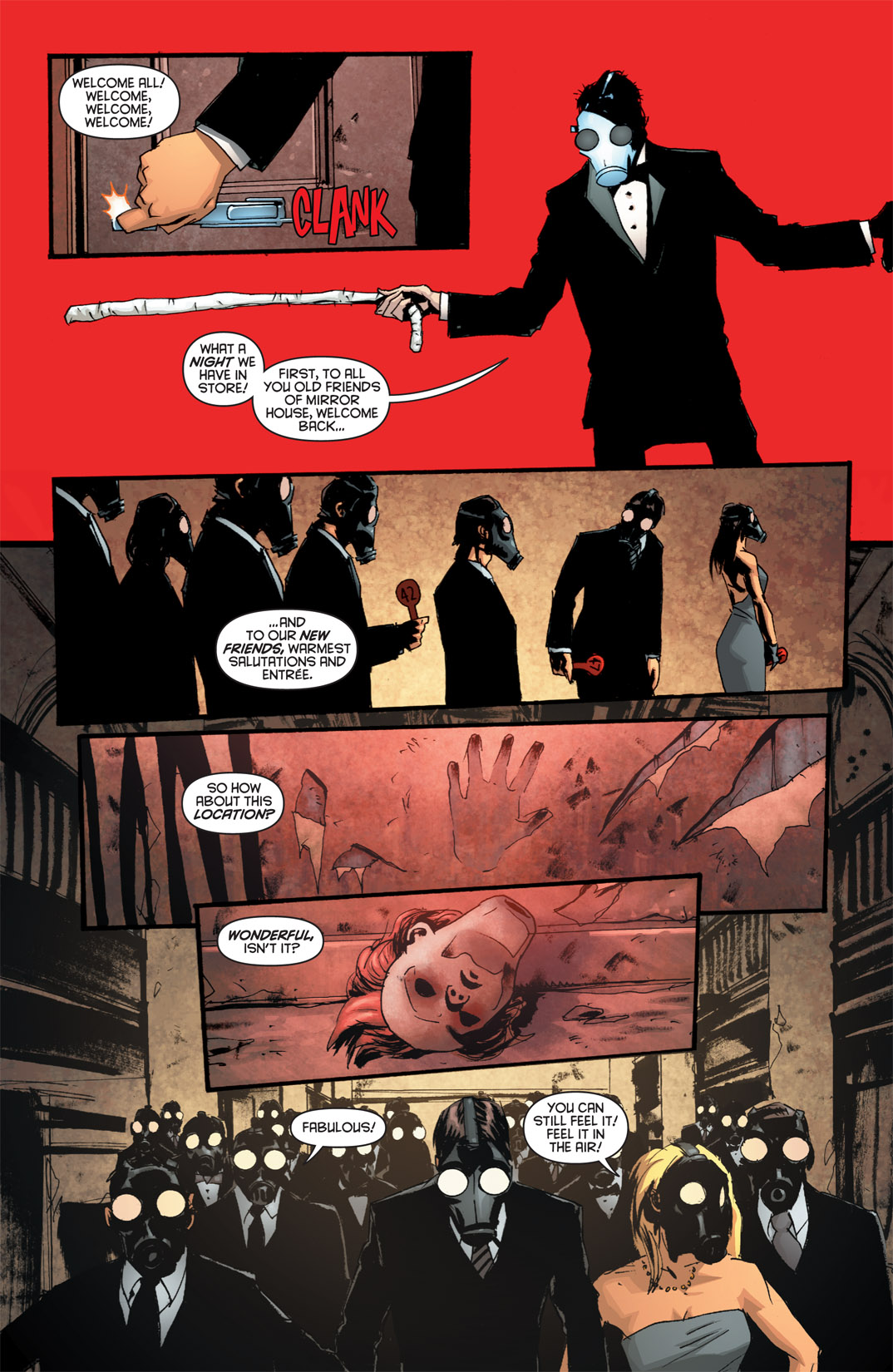 Detective Comics (1937) 872 Page 16