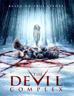 The Devil Complex  2016