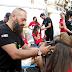 Sant'Angelo in Formis, il noto hair stylist Bruno Carusone compie 50 anni