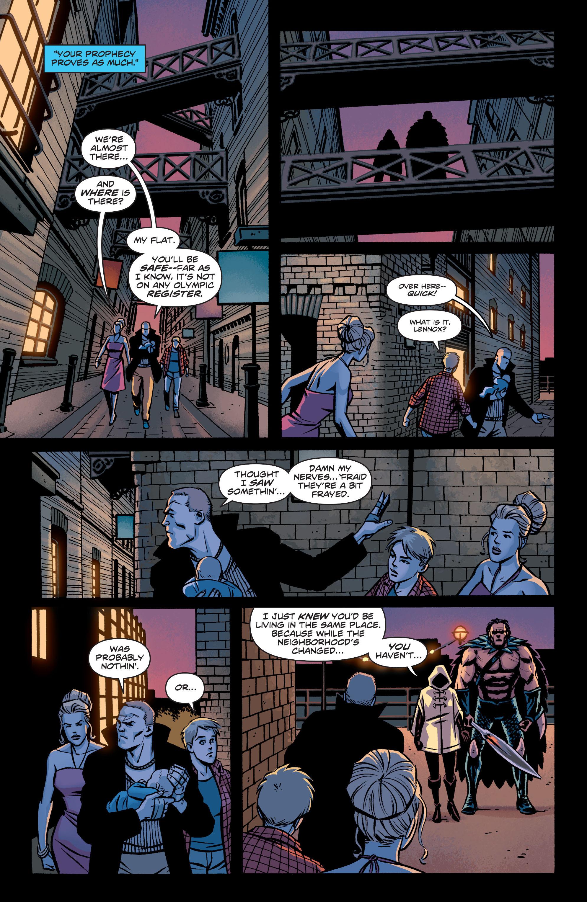 Read online Wonder Woman (2011) comic -  Issue #20 - 19