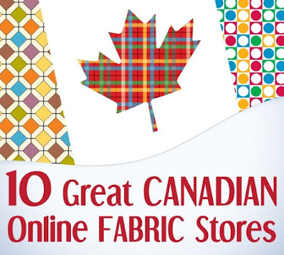 10 best canadian online fabric stores