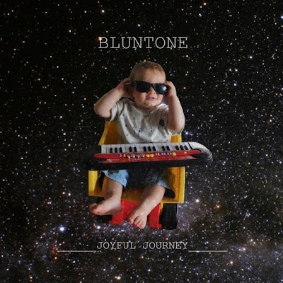 BluntOne – Joyful Journey