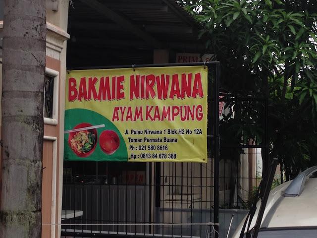 info tempat makan bakmi enak di taman permata buana