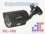 CCTV YOMIKO YC-193
