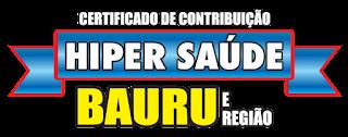 Resultado Hiper saúde  Bauru   24 de Setembro 24/09/2017