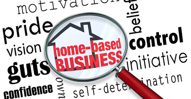 5 Necessary Legal Steps for Starting a Home Business