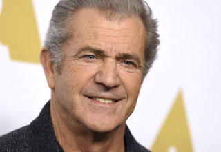 Mel Gibson Has Been Quietly Working to Help Holocaust Survivors