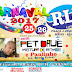 Carnaval 2017, da RL's Lanchonete, em Mairi