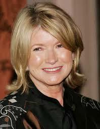 ¿Sabéis quién es Martha Stewart?