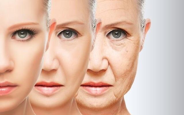 8 τροφές επιβραδύνουν τη γήρανση