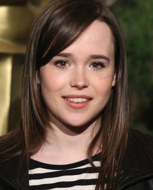 Ellen Page Latest Photos