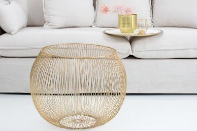 moderný nábytok Reaction, luxusný nábytok, industrialny nábytok