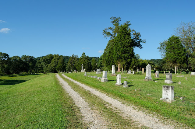 Sandy Spring Cemetery