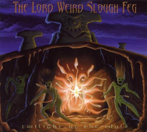 Lord Weird Slough Feg, The - Traveller