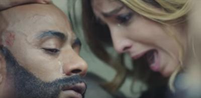 مسلسلات رمضان 2016, الأسطورة, مشهد قتل رفاعي الدسوقي, محمد رمضان, فديو,