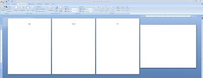 Cara Membuat Nomor dan Format Berbeda Setiap Halaman di Microsoft Word