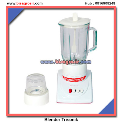 Trisonic MXT2GN Blender With Circuit Breaker Spt Panasonic
