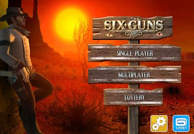 Guns download ipod six