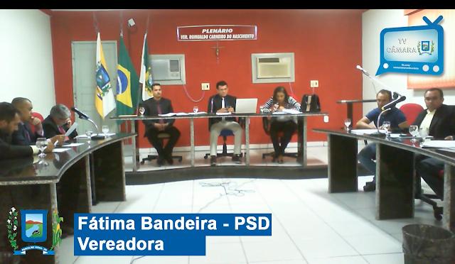 POLÍTICA VIEIRENSE: FIM DA REELEIÇÃO NO LEGISLATIVO DE MARCELINO VIEIRA