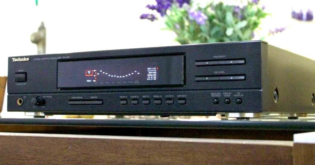 bose 901 equalizer user manual