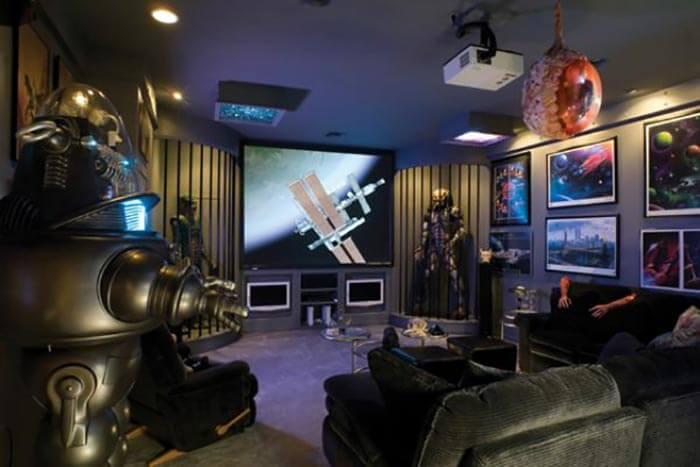 gerçek oyuncu odası