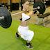 Andreia Brazier dá dica de exercício para membros inferiores: passada + afundo reverso