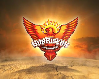 Sunrises Hyderabad Team Logo