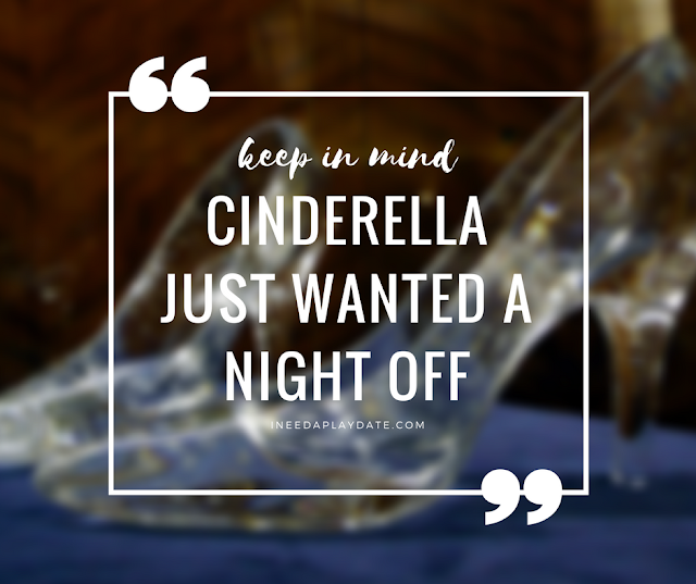 10 Quotes for My Strong-Willed Daughter  |  Cinderella