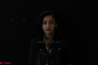 Akshara Haasan spotted at an interview for movie Laali Ki Shaadi Mein Laddo Deewana 007.JPG