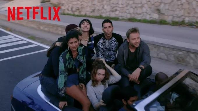 [News] Netflix divulga vídeo repleto de spoiler de Sense8