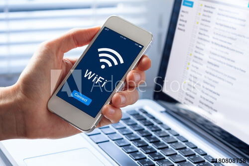 How Wi-Fi Networks Works